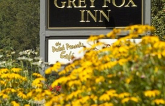 Außenansicht GREY FOX INN AND RE