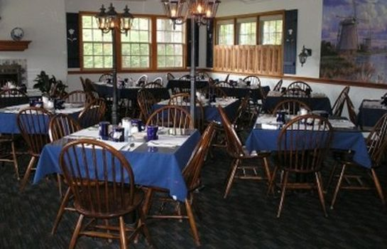 Restaurant GREY FOX INN AND RE