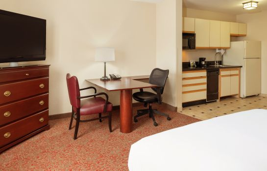 Suite Larkspur Landing Milpitas - An All-Suite Hotel