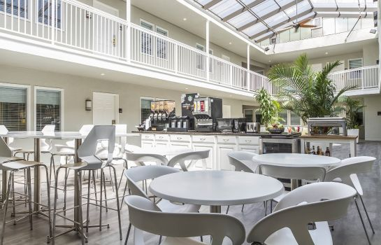 Restaurant an Ascend Hotel Collection Member Inn Off Capitol Park