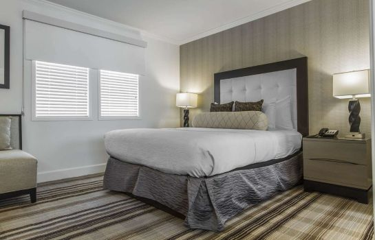 Suite an Ascend Hotel Collection Member Inn Off Capitol Park