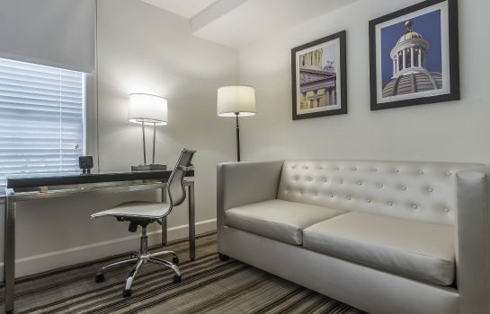 Zimmer Inn Off Capitol Park Ascend Hotel Collec