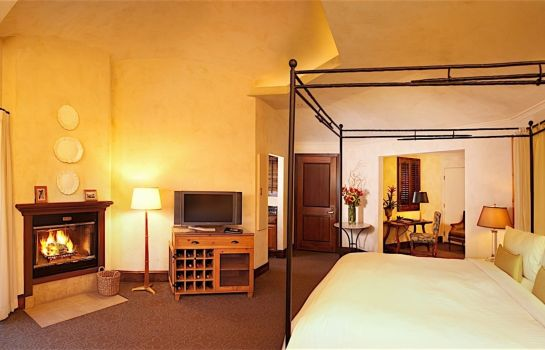 Suite VILLAGIO INN AND SPA