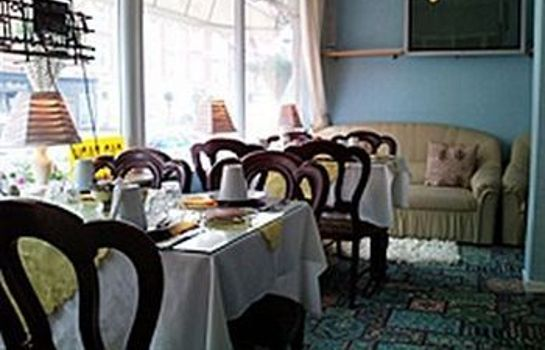 Restaurant Shepperton Hotel Bed And Breakfast