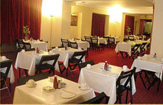Ristorante Hyde Park Hotels Abbey Court