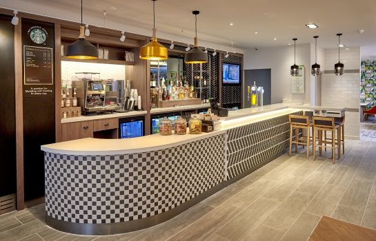 Restaurante JCT 16 Holiday Inn NORTHAMPTON WEST M1