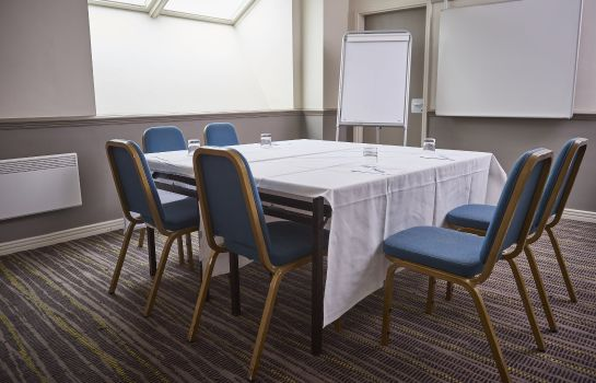 Sala de reuniones JCT 16 Holiday Inn NORTHAMPTON WEST M1