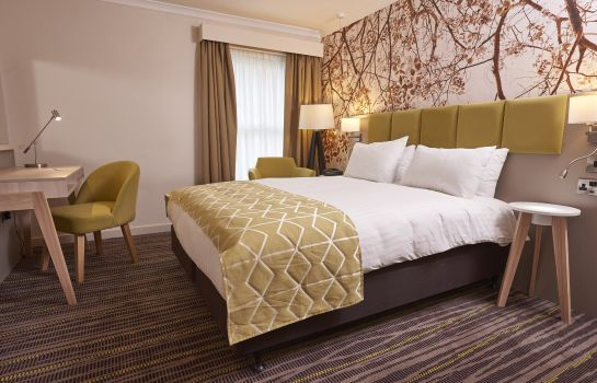 Habitación JCT 16 Holiday Inn NORTHAMPTON WEST M1