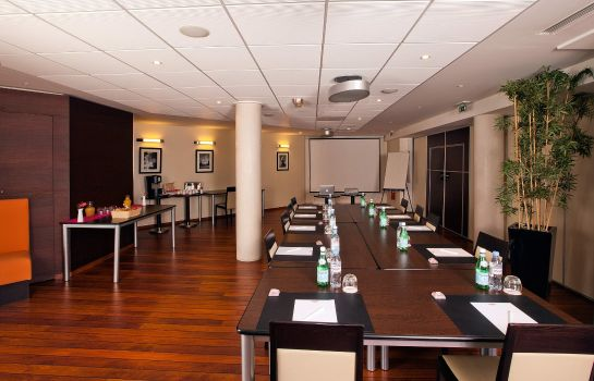 Conference room Residhome Val d'Europe Apparthotel