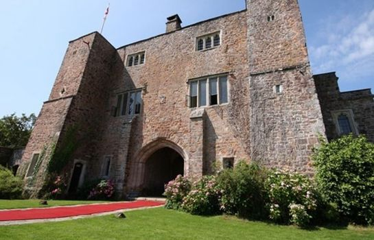 Photo Bickleigh Castle Hotel - Castle Bickleigh Castle Hotel - Castle