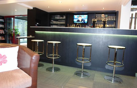 Hotel-Bar Brit Hotel Saint Brieuc
