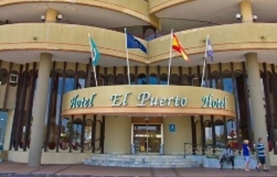 Photo Hotel El Puerto by Pierre & Vacances