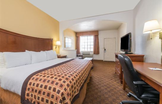Suite BAYMONT FT WORTH SOUTH