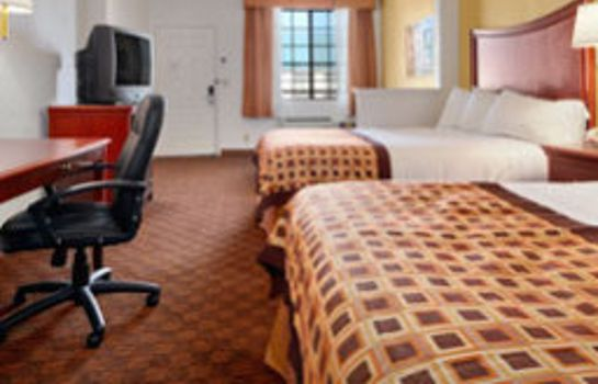 Kamers BAYMONT FT WORTH SOUTH