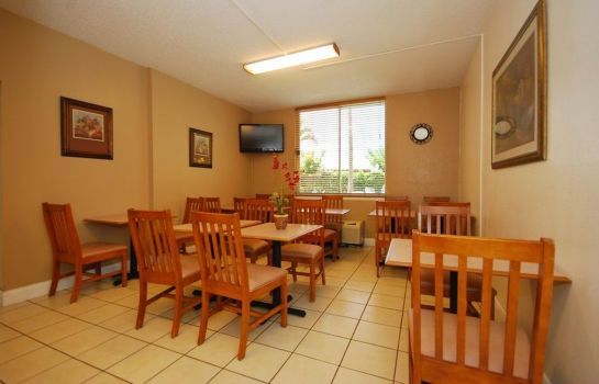 Restaurant Best Western Fort Myers Inn & Suites