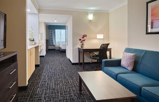 Suite Best Western Fort Myers Inn & Suites