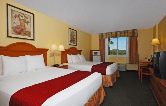 Chambre Best Western Fort Myers Inn & Suites