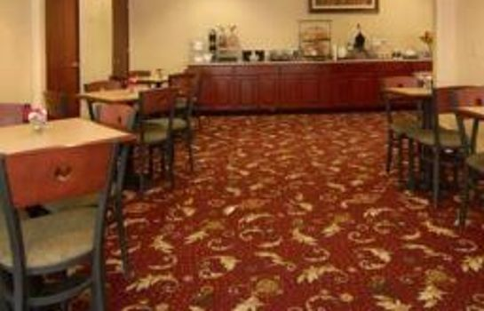 Restaurant Quality Inn & Suites Canton