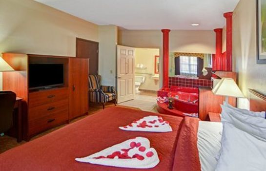 Suite Quality Inn & Suites Canton