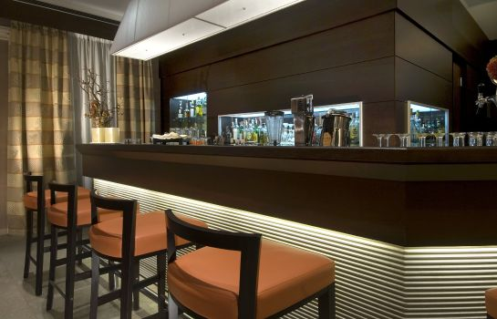 Hotel-Bar Crowne Plaza MILAN - MALPENSA AIRPORT