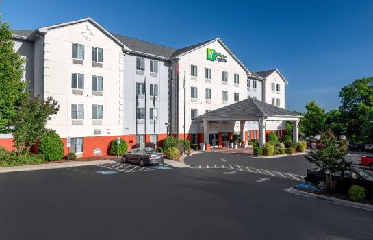 Außenansicht Holiday Inn Express CHARLOTTE WEST - GASTONIA