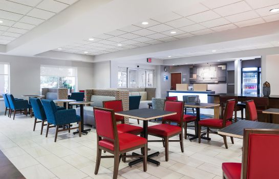 Restaurant Holiday Inn Express CHARLOTTE WEST - GASTONIA