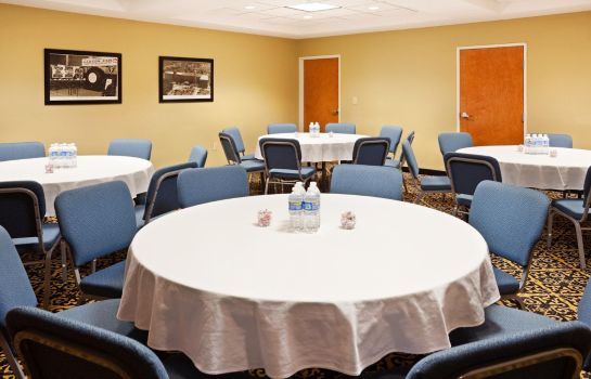 Tagungsraum Holiday Inn Express CHARLOTTE WEST - GASTONIA