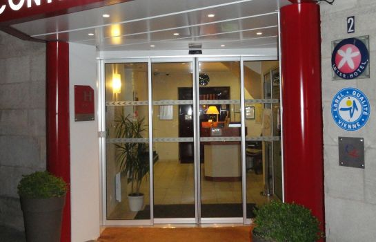 Picture INTER-HOTEL Poitiers Continental