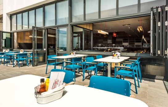 Restaurante Holiday Inn BRIGHTON - SEAFRONT