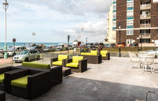 Restaurant Holiday Inn BRIGHTON - SEAFRONT