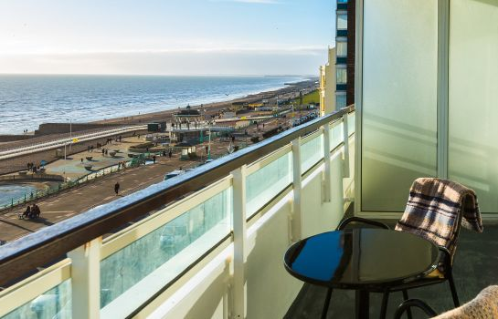 Habitación Holiday Inn BRIGHTON - SEAFRONT