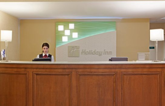 Hotelhalle Holiday Inn MANCHESTER AIRPORT