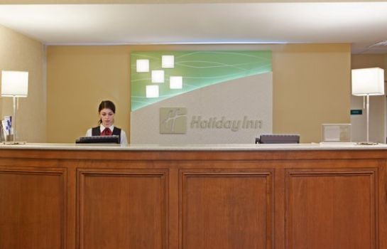 Lobby Holiday Inn MANCHESTER AIRPORT
