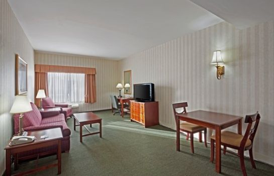 Suite Holiday Inn MANCHESTER AIRPORT