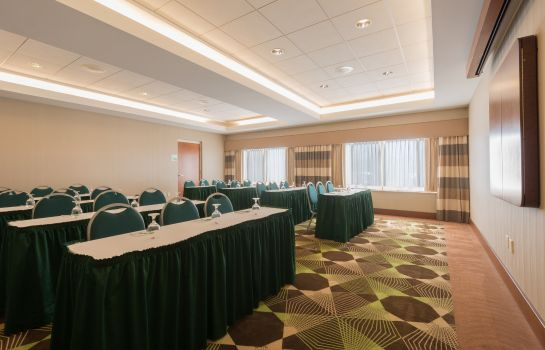 Conference room Holiday Inn MANCHESTER AIRPORT