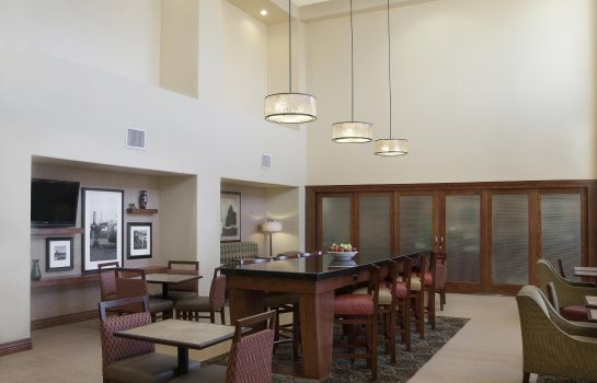 Restaurant Hampton Inn and Suites-Brownsville