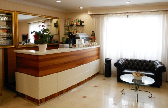 Hotel-Bar Riviera Sure Hotel Collection by Best Western