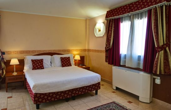 Junior Suite Riviera Sure Hotel Collection by Best Western