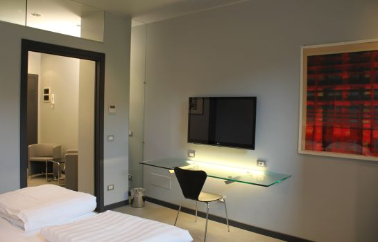 Four-bed room Verona