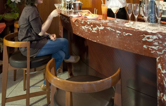 Hotel-Bar Castagna Palace Hotel By DIVA Hotels