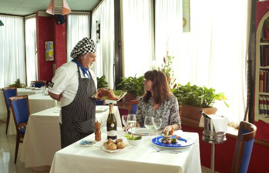 Restaurant Castagna Palace Hotel By DIVA Hotels