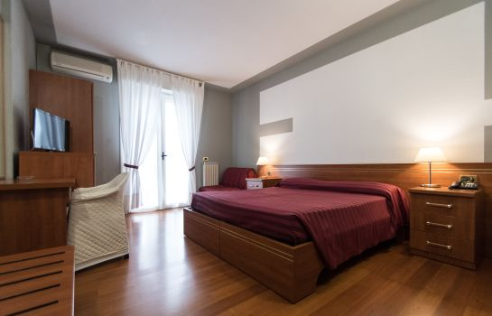 Single room (standard) Loano2Village