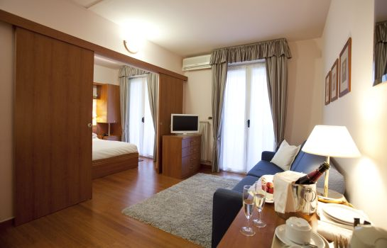 Double room (superior) Loano2Village