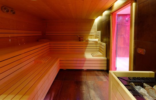 Sauna La Maison Wellness & SPA