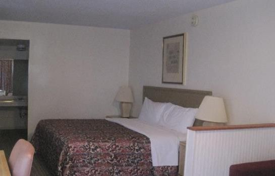 Habitación Scottish Inn And Suites