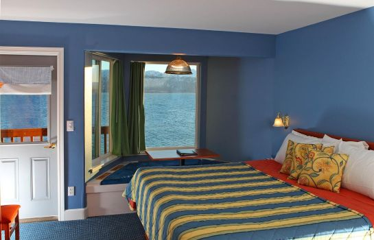 Suite LANDS END RESORT