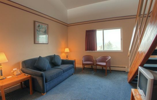Habitación Lands End Resort
