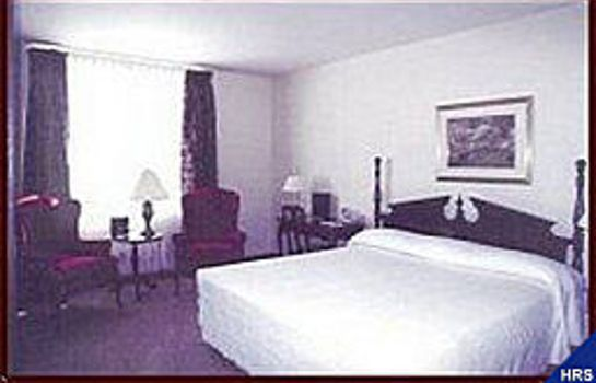 Zimmer NEW HAVEN HOTEL