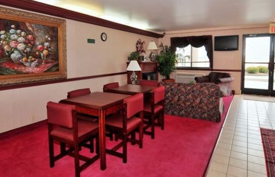 Restauracja Econo Lodge Dexter
