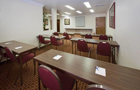 Meeting room AmericInn Hotel & Suites Johnston Des Moines